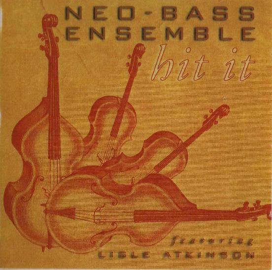 Lisle Atkinson's Neo Bass Ensemble