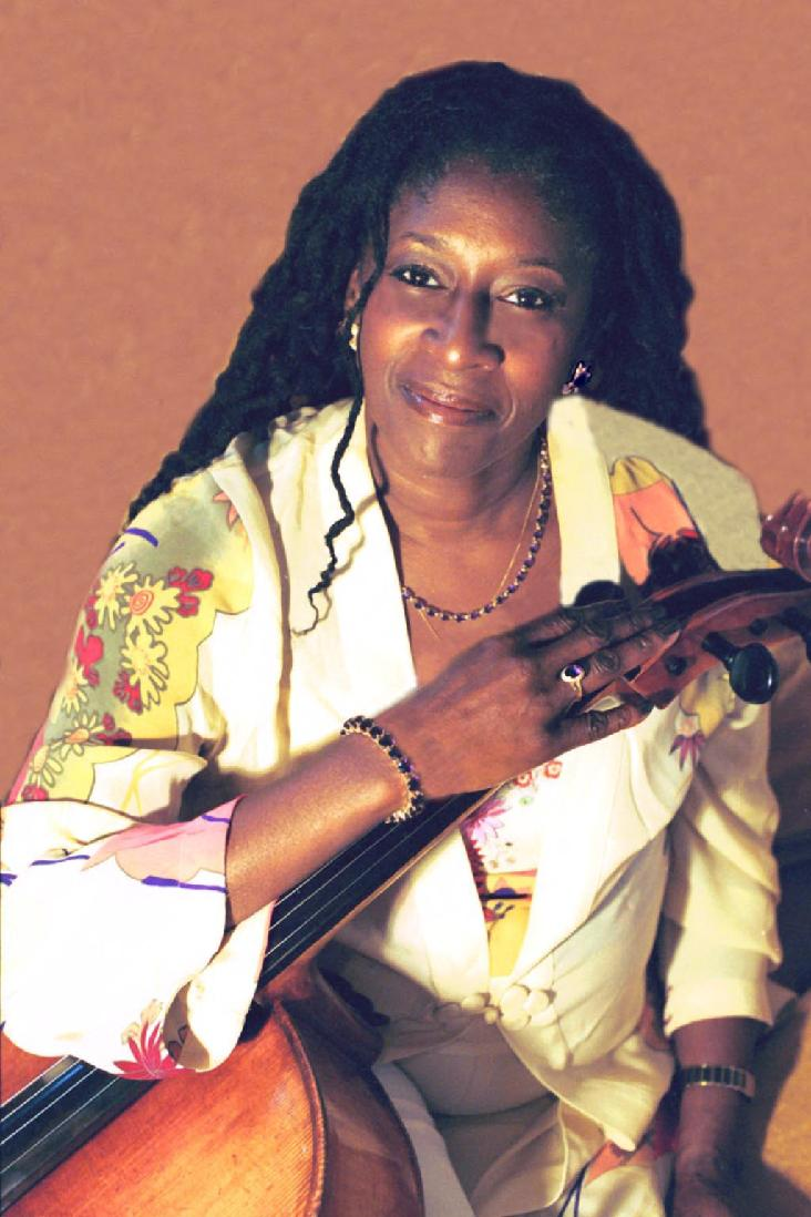 Akua Dixon, jazz cello and comoposer
